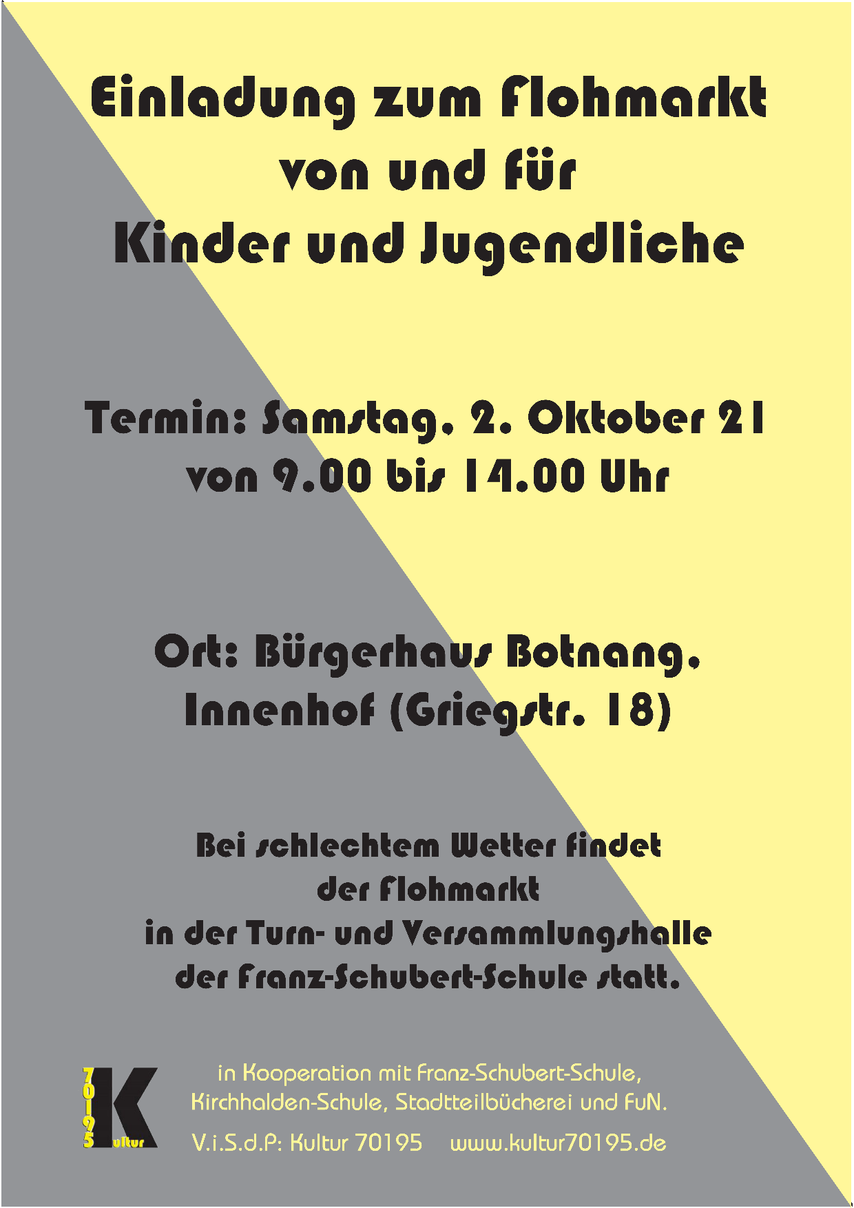 2021-September-Kinderflohmarkt-Kulturverein_Einladung_A5_Flohmarkt